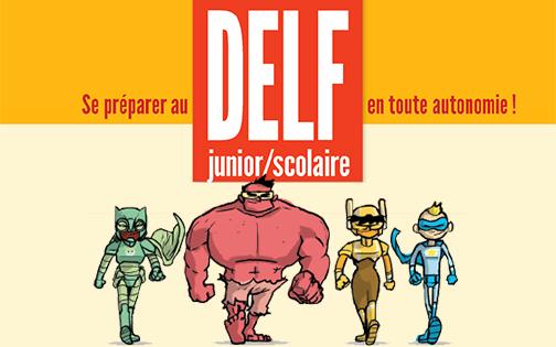 Image DELF