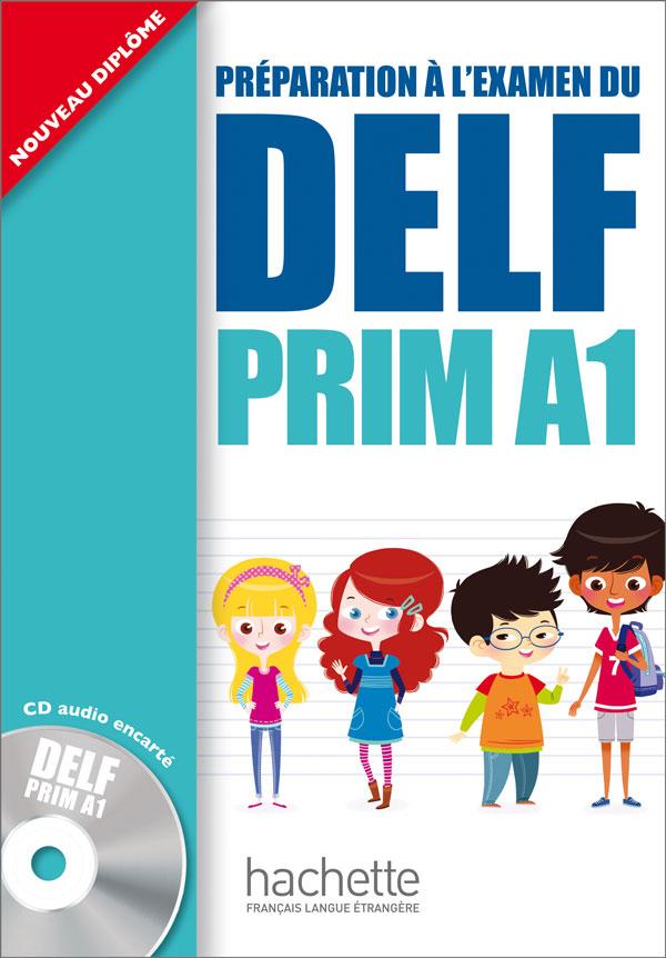 Delf Prim A1 Livre De L Eleve Cd Audio