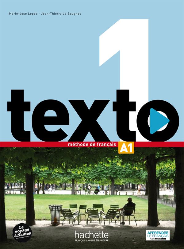 Texto 1 Livre De L Eleve Dvd Rom Manuel Numerique Eleve