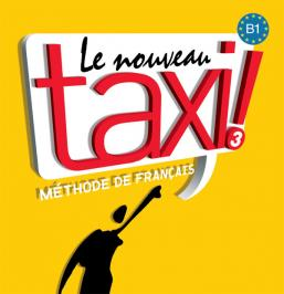 Le Nouveau Taxi ! 3 - CD audio classe (x2)