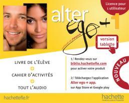 Alter Ego + 1 Appli carte de téléchargement