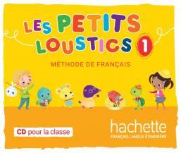 Les Petits Loustics niveau 1 - CD classe (1 CD MP3)