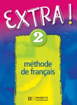 Extra ! 2 - Livre de l'élève