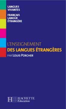 Collection F - L'enseignement des langues étrangères (Hors série)
