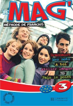 Le Mag' 3 - Livre de l'élève