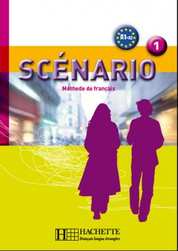 Scenario 1 Livre De L Eleve Cd Audio