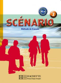 Scénario 2- Livre de l'élève + CD audio