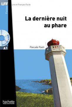 LFF A1 / La dernière nuit au phare + CD audio MP3 téléchargeable
