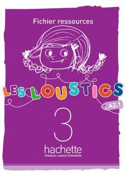 Les Loustics 3 : Fichier ressources