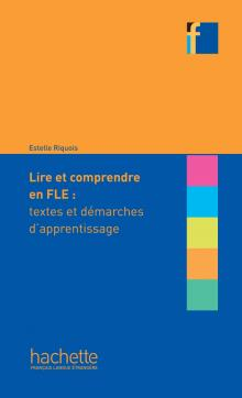 Collection F - Lire et comprendre en FLE