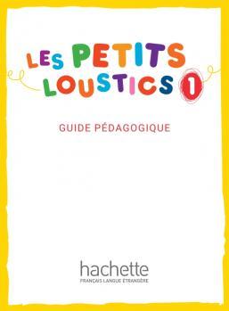 Les Petits Loustics 1 - Guide pédagogique téléchargeable