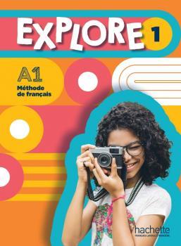 Explore 1 · Livre de l'élève