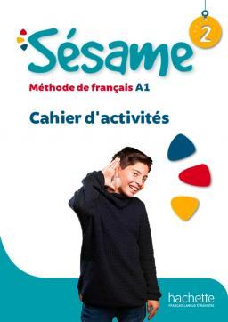Sésame 2 · Cahier d'activités