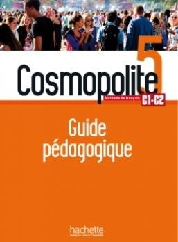 Cosmopolite 5 - Guide pédagogique