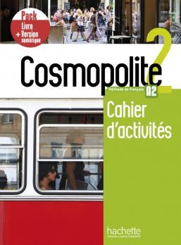 Cosmopolite 2 - Pack Cahier + Version numérique