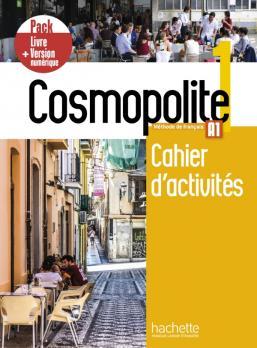 Cosmopolite 1 - Pack Cahier + Version numérique