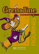 Grenadine 1 - Figurines (x90)