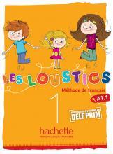 Les Loustics 1 : Livre de l'élève