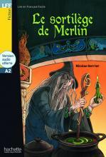 LFF A2 : Le sortilège de Merlin