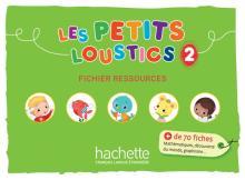 Les Petits Loustics 2 - Fichier ressources