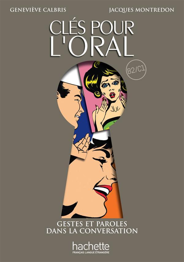 Clés pour l'oral (Coffret DVD NTSC)