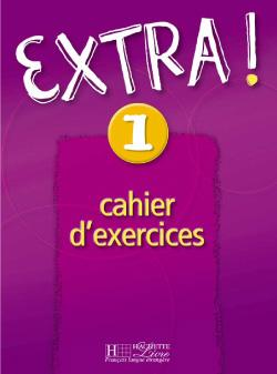 Extra ! 1 - Cahier d'exercices