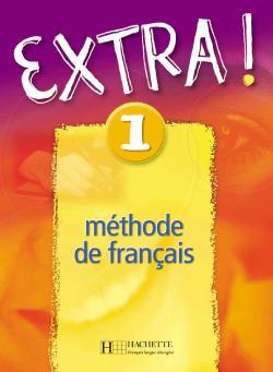 Extra ! 1 - Livre de l'élève