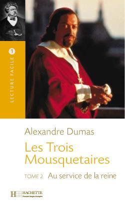 Les Trois Mousquetaires, t. 2 (A2)