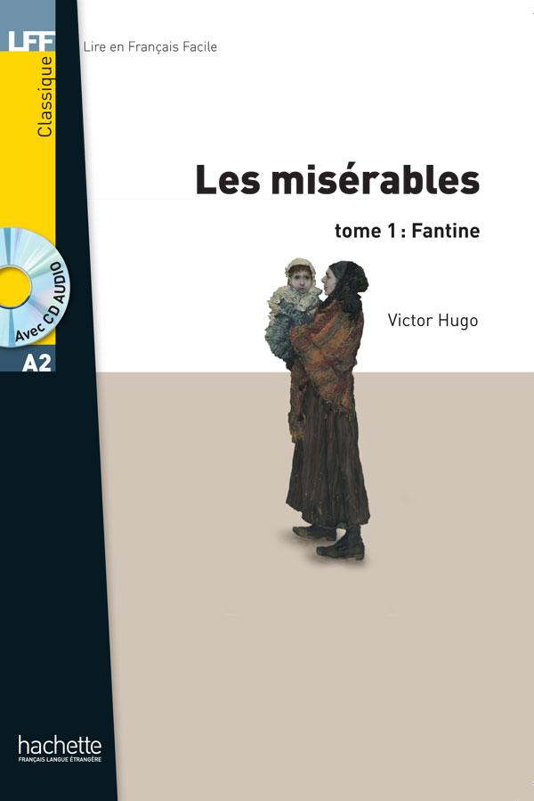 Les Misérables tome 2 : Cosette (LFF A2) (French Edition)