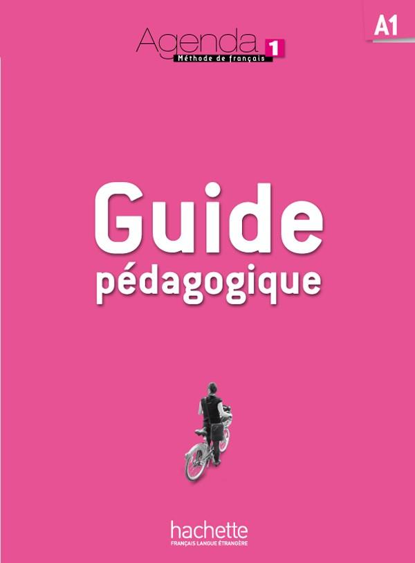 Agenda 1 - Guide pédagogique