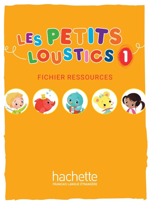 Les Petits Loustics 1 - Fichier ressources