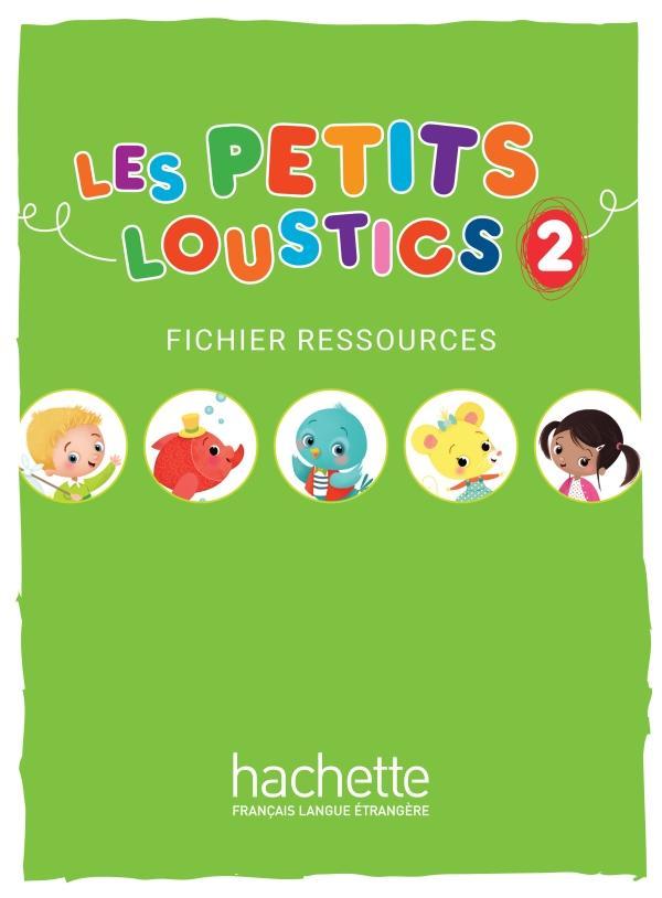 Les Petits Loustics 2 - Fichiers ressources (GRATUIT)